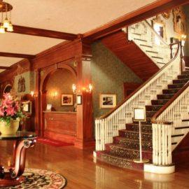 Στους χώρους του Stanley Hotel συμβαίνουν πολλά και μυστηριώδη!