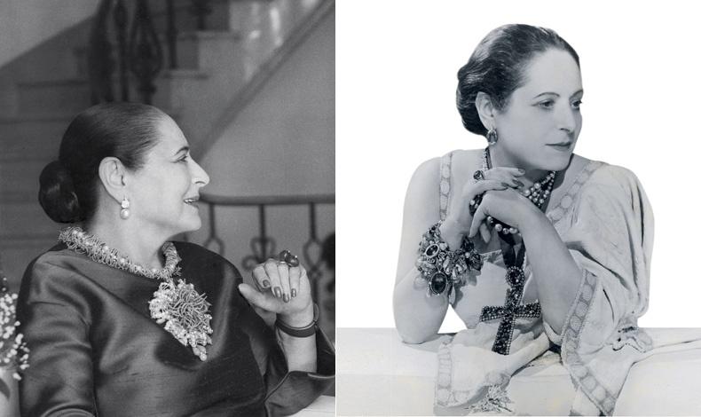 Helena Rubinstein: Αστείρευτη θέληση και πάθος