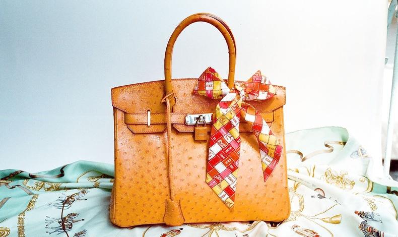 Hermès Birkin: η τσάντα-σύμβολο