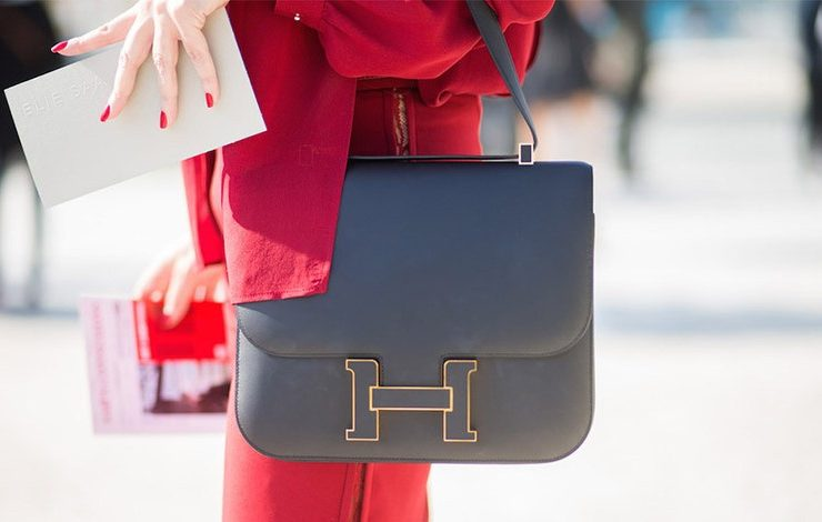 Hermes Classic: Η Constance της καρδιάς μας