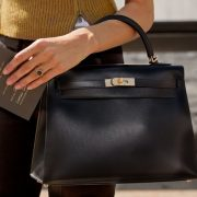 "Hermès ""Kelly"": Τσάντα για... πριγκίπισσες"