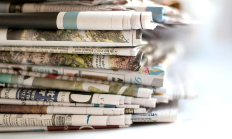 Οι ντάνες με τα παλιά χαρτιά και εφημερίδες φέρνουν εκνευρισμό, είναι έκφραση στρες και ντροπής, αλλά και εστίες σκόνης