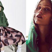 Εντάξτε το με διαφορετικούς τρόπους στην καθημερινότητά σας (Φωτό: Cahier d' Exercices) // Το μοντέλο Lekeliene Stange φωτογραφημένο από την Emma Tempest για το περιοδικό Flair Απρίλιος 2012