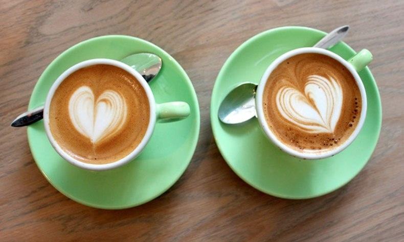 Λιλιπούτειες διαστάσεις για το Fondation Café που προσφέρει απολαυστικό καφέ