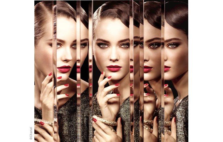 Hot red lips: Tο κόκκινο κραγιόν είναι πάντα εδώ!