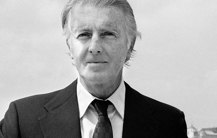 Hubert de Givenchy: In memoriam