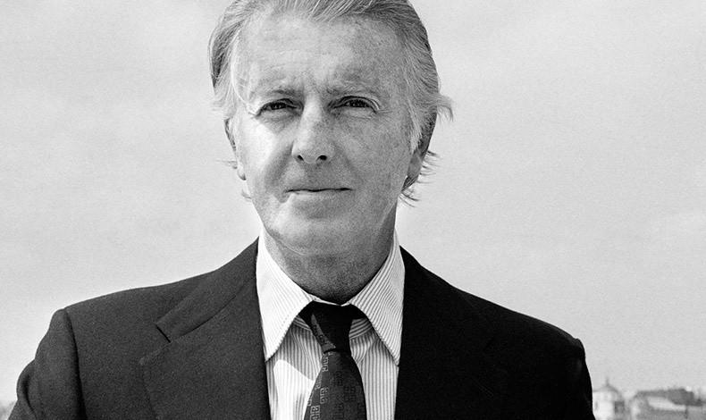 Hubert de Givenchy: In memoriam