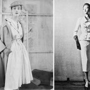 Ο Givenchy εισήγαγε κομμάτια πιο απλά, πιο άνετα και πιο ευκολοφόρετα από αυτά της υψηλής ραπτικής