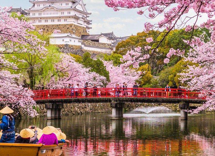 Η Ιαπωνία προτίθεται να πληρώνει το μισό κόστος κάθε ταξιδιώτη!