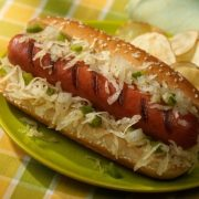 20+1 ιδέες για να απολαύσετε ένα hot dog