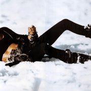 10+ 1 ευεργετικές ιδιότητες του χιονιού για τη φύση κι εμάς!
