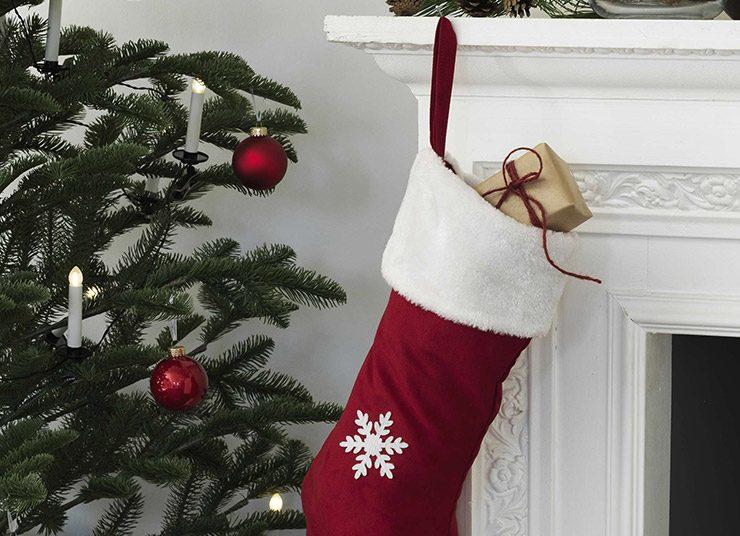 Χριστουγεννιάτικη διακόσμηση: Σκορπίζουμε παντού τη μαγεία της γιορτής!