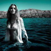 Michael David Adams: Εικόνες Μεσογείου