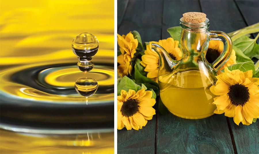 Το ηλιέλαιο ωφελεί στη γενική κατάσταση της υγείας μας;