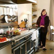 Ina Garten: Συμβουλές για καλύτερα μαγειρέματα