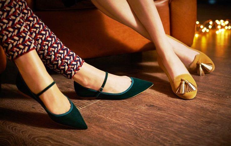 Τι κάνει «επικίνδυνα» τα ίσια παπούτσια