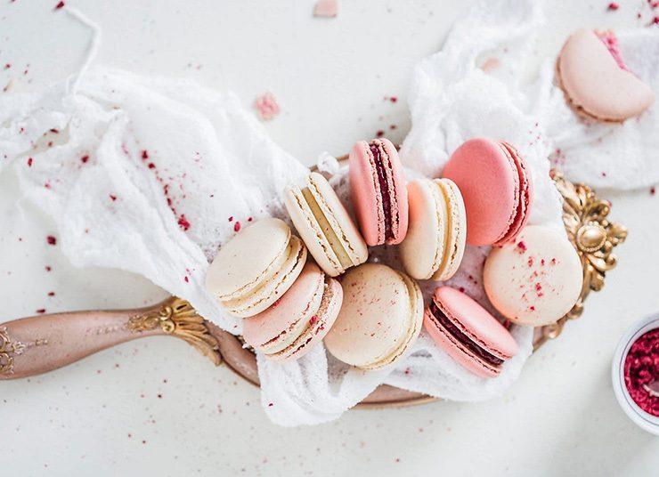Μακαρόν: Η ιστορία του πιο ντελικάτου και διάσημου γαλλικού γλυκού