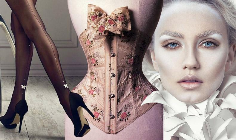 Ιστορία της μόδας: 7 τρελά γεγονότα που θα μας εκπλήξουν!