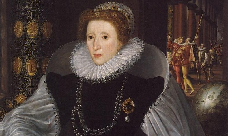 Η λευκή, χλωμή επιδερμίδα δημοσίων προσώπων, όπως ήταν η Βασίλισσα Ελισάβετ Α?, οφειλόταν στη χρήση πρωτόγονων μέικαπ που περιείχαν την επικίνδυνη χρωστική ουσία του λευκού μολύβδου με οδυνηρές επιπτώσεις στην υγεία