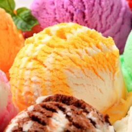 Ο δρόμος του παγωτού