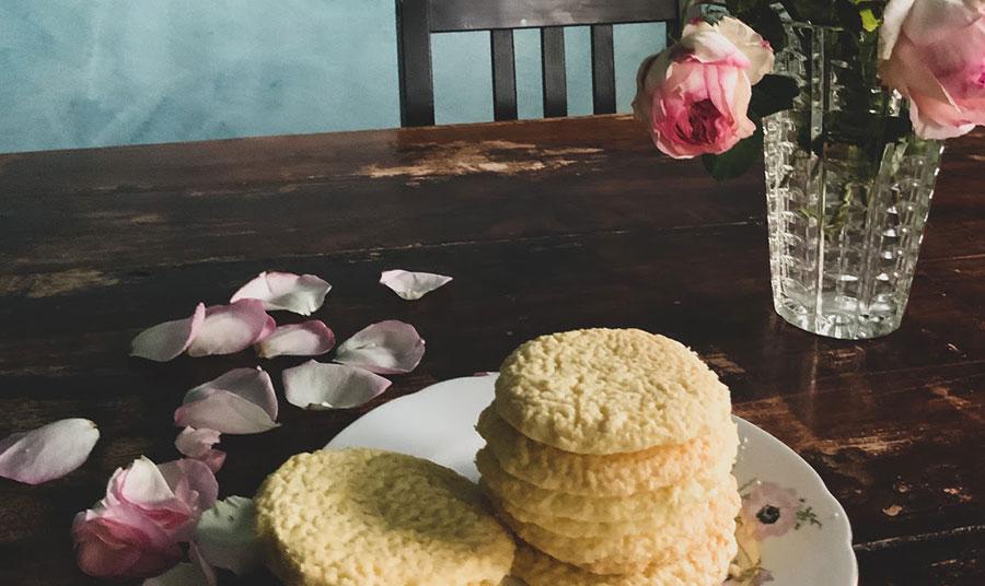 Ιταλικά μπισκότα: La dolce vita!