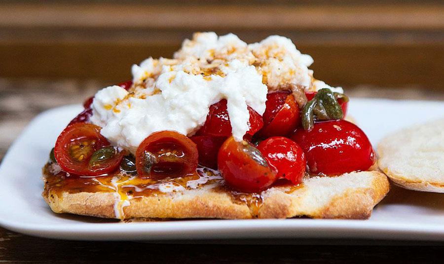Ιταλικό σάντουιτς