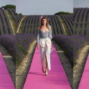 Jacquemus: Επίδειξη μόδας μέσα στις λεβάντες!
