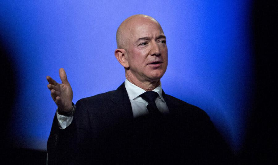Οι 12 ερωτήσεις του Jeff Bezos για όσους θέλουν μια ευτυχισμένη ζωή