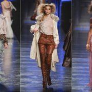 Aπό την επίδειξη μόδας του οίκου Dior, για το φθινόπωρο-χειμώνα 2010-2011