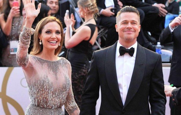 Τζολί - Πιτ: Τίτλοι τέλους στο πιο λαμπερό ζευγάρι του Χόλιγουντ