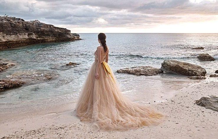 Τι να φορέσω σε έναν καλοκαιρινό γάμο ή πάρτι;