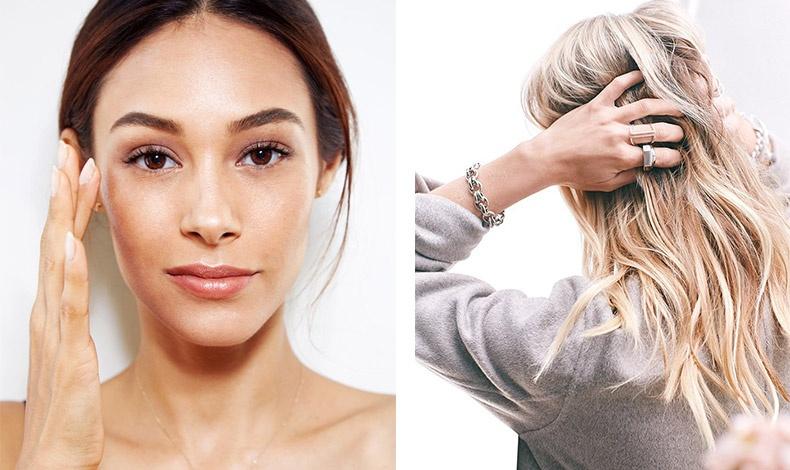 Οι βούρτσες καθαρισμού προσώπου με αδιάκοπη χρήση προκαλούν ξηρότητα, φλεγμονές και φαινόμενα ακμής // Οι επανορθωτικές μάσκες και το μαλακτικό μαλλιών με λάθος χρήση κάνουν τα μαλλιά βαριά και με λιπαρότητα