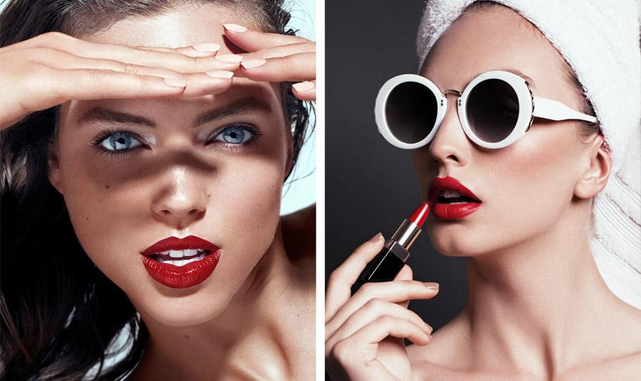Άψογο καλοκαιρινό μακιγιάζ: Κάθε πρόβλημα έχει τη λύση του!
