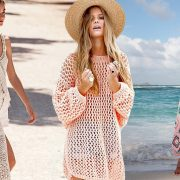 Crochet: Τα πλεκτά δίνουν πόντους… στη μόδα
