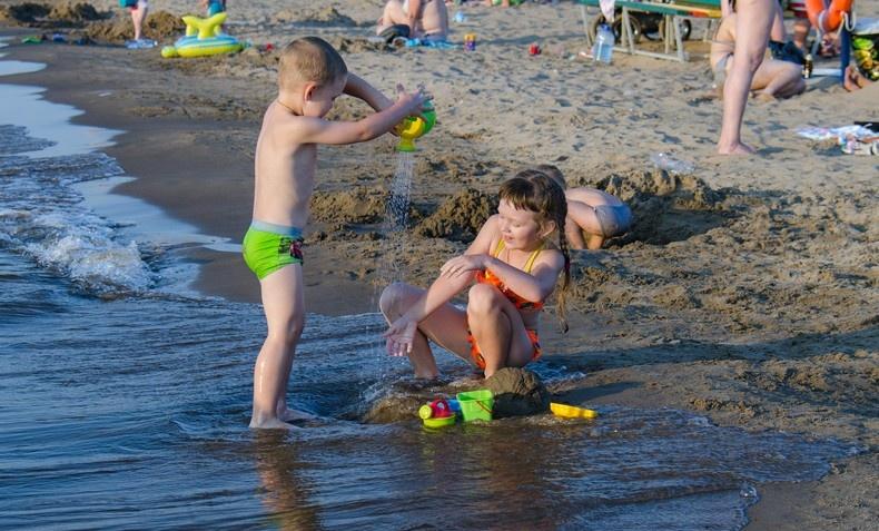 Οι διακοπές με παιδιά προϋποθέτουν γνώριμο μέρος και κατάλληλη προετοιμασία... για εκστρατεία!