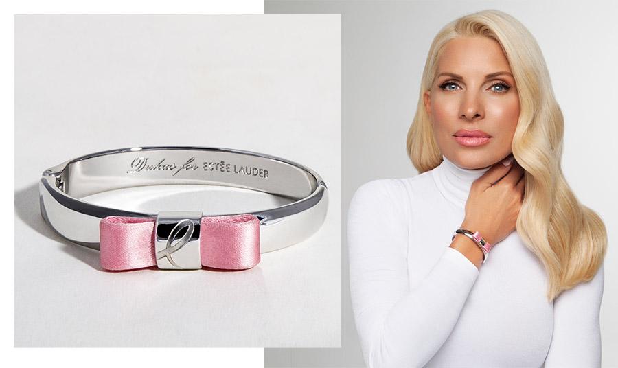 Pink Ribbon Bracelet 2020