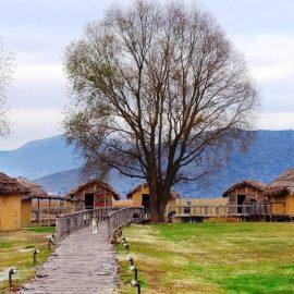Μην παραλείψετε να επισκεφθείτε τον προϊστορικό οικισμό του Δισπηλιού
