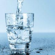 Κατανάλωση νερού, ανάλογα με το βάρος μας!