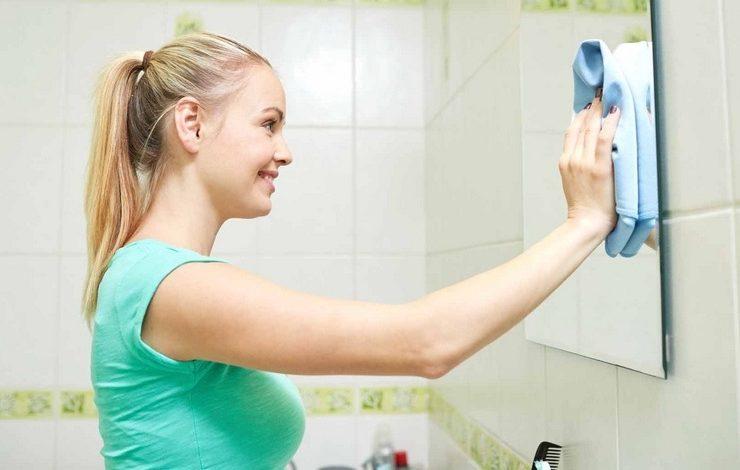 Έξυπνοι τρόποι για να λάμψει το μπάνιο σας!