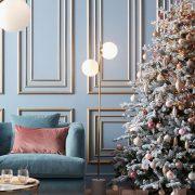 5 tips για καθαρό σπίτι στις γιορτές!