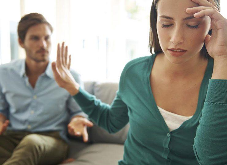 Σας κατηγορεί για όλα ο σύντροφός σας; Οι συμβουλές των ειδικών