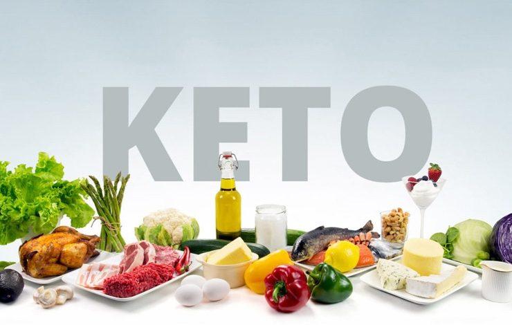 Tι είναι η κετογονική διατροφή και γιατί είναι η διατροφή του μέλλοντος;