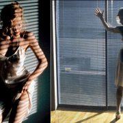 Αξέχαστες σκηνές από την ταινία «9½ Εβδομάδες», στην οποία πρωταγωνιστούσε με τον Μίκι Ρουρκ. Η ταινία που «μου άλλαξε ολόκληρη τη ζωή!», όπως εξομολογείται