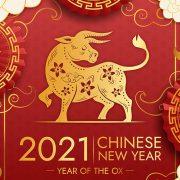 Κινέζικο ωροσκόπιο: Οι προβλέψεις για το έτος 2021 και ποιοι είναι οι τυχεροί;