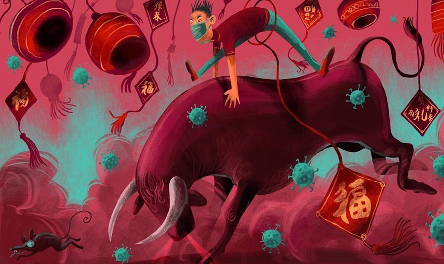 Illustration: Adolfo Arranz