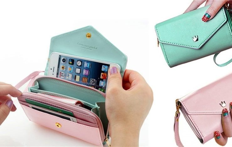 Σε πόσο καιρό άραγε δεν θα χρησιμοποιούμε πλέον το πορτοφόλι μας;