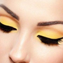 Κίτρινο: Η πιο παιχνιδιάρα σκιά!