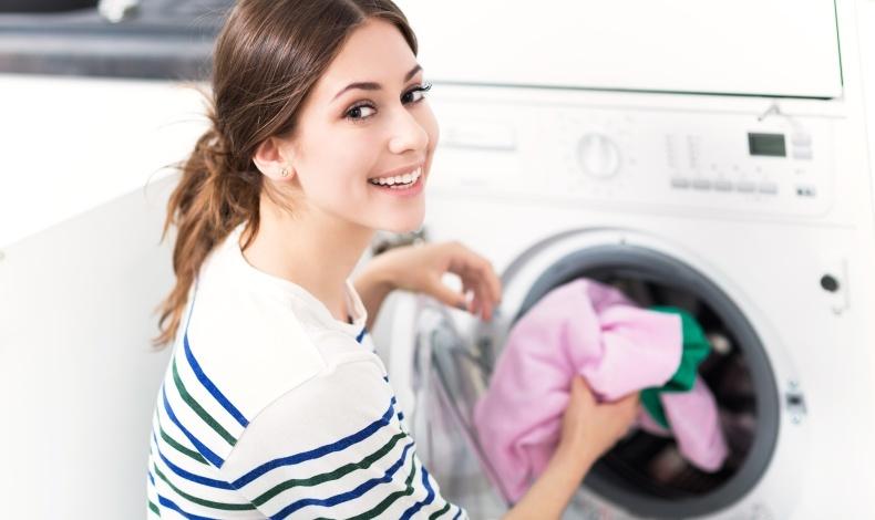 Αφιέρωμα: Το know - how στο πλύσιμο ρούχων