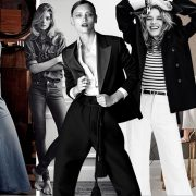 Παντελόνια και κοστούμια: Όταν η μόδα φέρνει κοινωνική επανάσταση