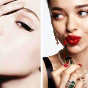 Hot red lips: το κόκκινο κραγιόν είναι πάντα εδώ!
